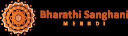 Bharathi Sanghani Mehndi
