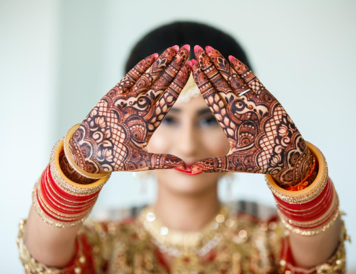 bridal-mehndi