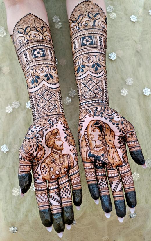 wedding-mehndi
